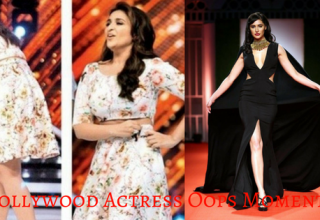 Bollywood Actress Oops Moments-Bollywood news updates